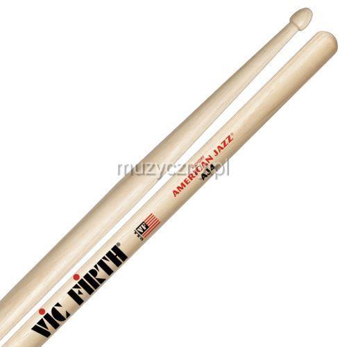 Vic Firth AJ4 pałki perkusyjne - sprawdź w wybranym sklepie