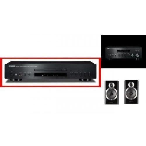 Artykuł YAMAHA R-S700 + CD-S300 + WHARFEDALE 10.2 z kategorii zestawy hi-fi