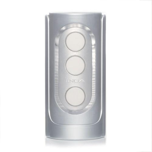 TENGA FLIP HOLE - Najlepszy Masturbator elektroniczny srebrny - oferta [250f6f23f5a5644f]