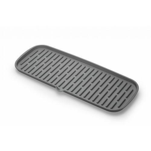 Produkt z kategorii- suszarki do naczyń - Tescoma Ociekacz silikonowy Clean Kit 42x17 cm