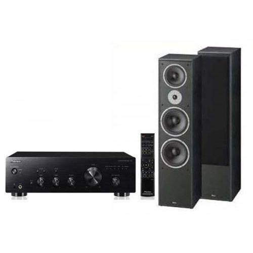 Artykuł PIONEER A-20 K + MAGNAT 2000 z kategorii zestawy hi-fi