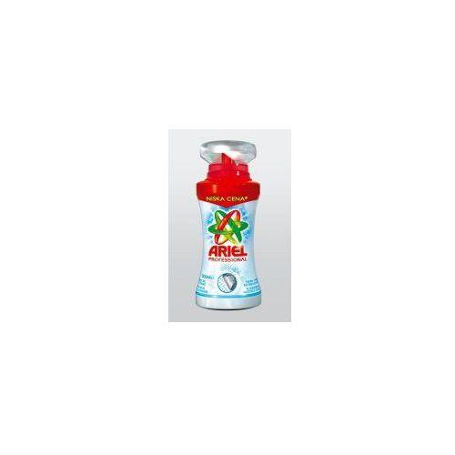 Ariel Professional Odplamiacz w płynie White 500 ml (wybielacz i odplamiacz do ubrań) od Szybkikoszyk.pl