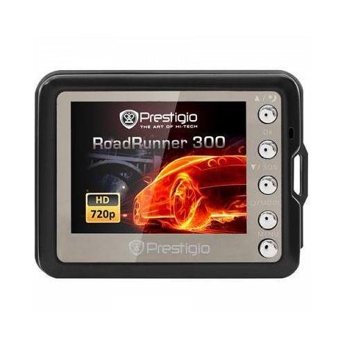 RoadRunner 300i rejestrator producenta Prestigio