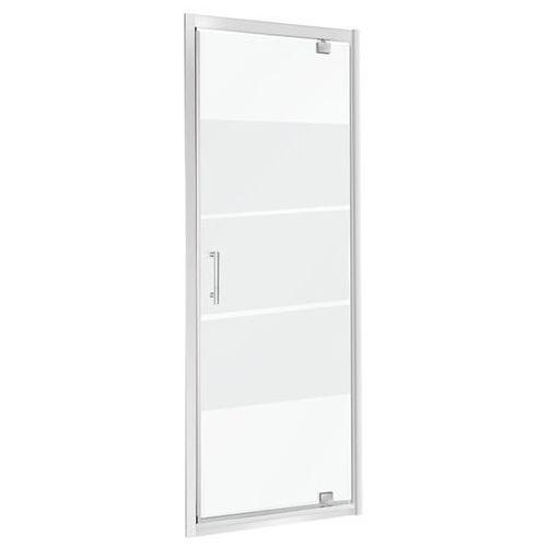 Oferta Drzwi wnękowe Unika 90 ML (drzwi prysznicowe)