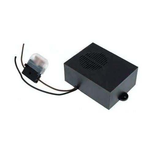 Samochodowy Odstraszacz Kun itp., produkt marki Electronics Chasers Corporation