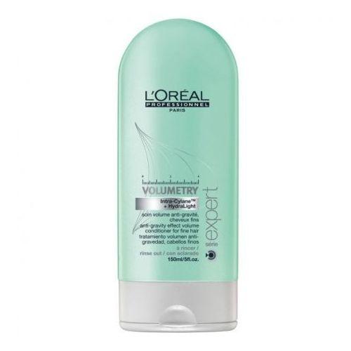 Produkt z kategorii- odżywki do włosów - Loreal Volumetry odżywka objętość 150ml