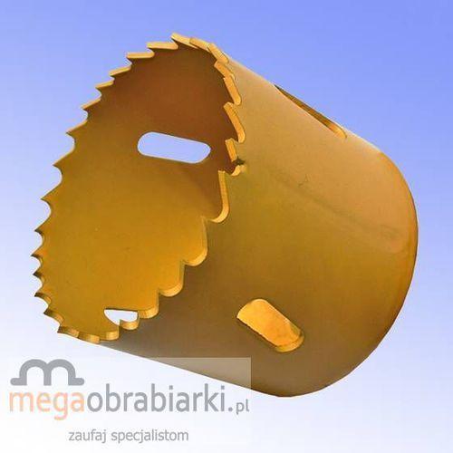 DEDRA Otwornica bi-metalowa 57 mm 08W057 RATY 0,5% NA CAŁY ASORTYMENT DZWOŃ 77 415 31 82 z kat.: dłutownice