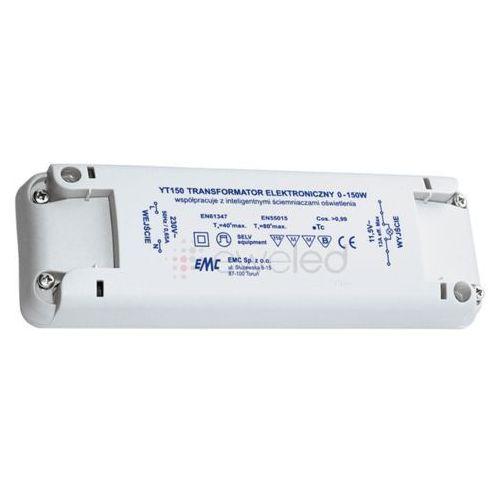 Transformator elektroniczny EMC Govena 0-150W z kategorii Transformatory