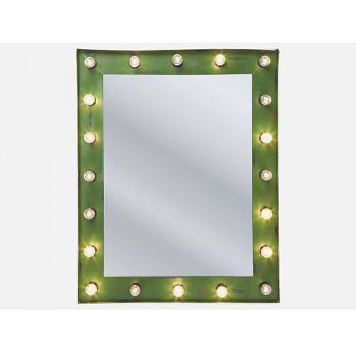 Światło Ścienne z Lustrem Show Mirror  36738, produkt marki Kare Design