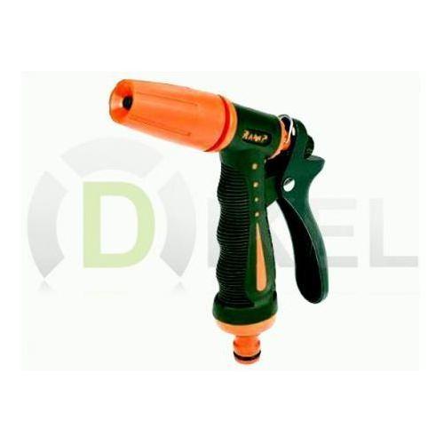 Pistolet do zraszania prosty RAMP od Dikel