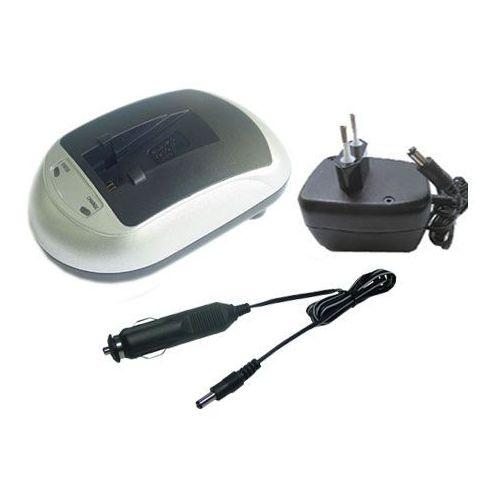Produkt Ładowarka do aparatu cyfrowego SONY Cyber-shot DSC-F77, marki Hi-Power