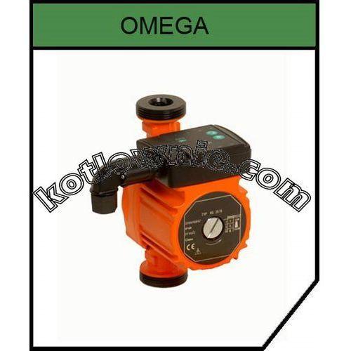 Towar z kategorii: pompy cyrkulacyjne - pompa elektroniczna OMEGA 2 32-60-180 do c.o.