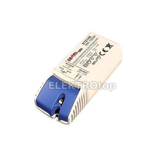 Transformator elektroniczny 230/11,5V 0-105W TYP: ETZ105 z kategorii Transformatory