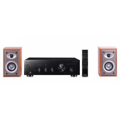 Artykuł PIONEER A-30 K + M-AUDIO HTS 700 S z kategorii zestawy hi-fi