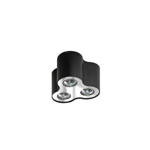 NEOS 3 LAMPA NATYNKOWA FH31433B BK/CH AZZARDO z kategorii oświetlenie