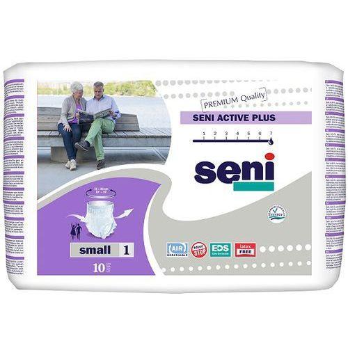 Produkt Majtki chłonne Seni Active Plus (1) Small 10szt.