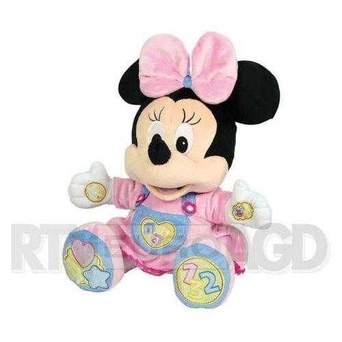 Disney Interaktywna maskotka Minnie - produkt w magazynie - szybka wysyłka! - produkt dostępny w RTV EURO AGD