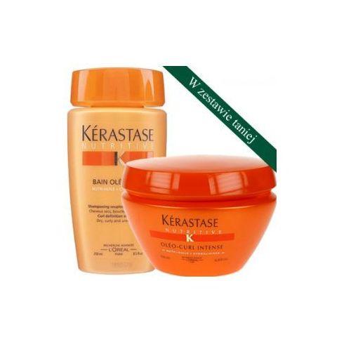 Produkt z kategorii- pozostałe kosmetyki do włosów - KERASTASE Włosy kręcone