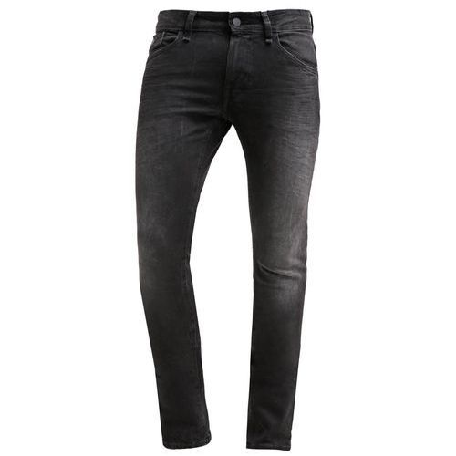 Guess SUPERSKINNY SEASONAL Jeansy Slim fit good taste - produkt z kategorii- spodnie męskie