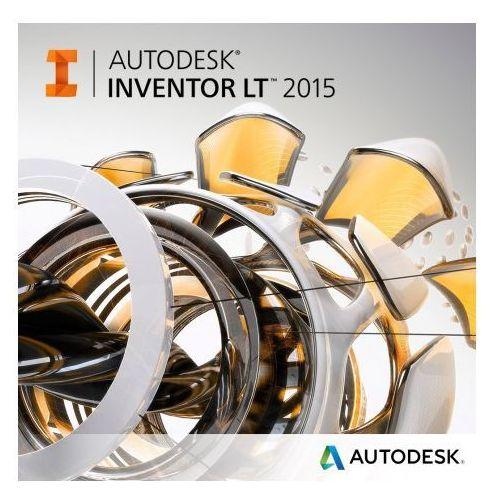Autodesk Inventor LT 2015 - produkt z kategorii- Pozostałe oprogramowanie