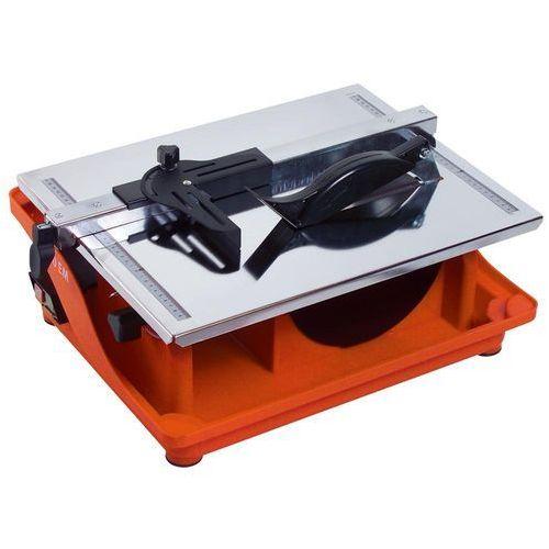 Produkt z kategorii- elektryczne przecinarki do glazury - Elektryczna przecinarka do płytek ceramicznych TT200 EM NORTON CLIPPER