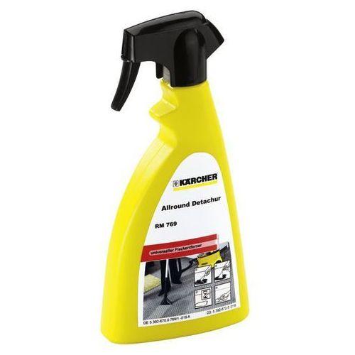 RM 769 Odplamiacz 500 ml (wybielacz i odplamiacz do ubrań) od Abexil.pl