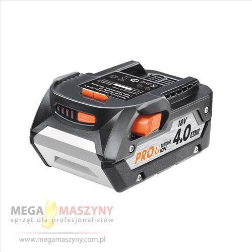 AEG Akumulator PRO LI-ION 18V AEG, kup u jednego z partnerów