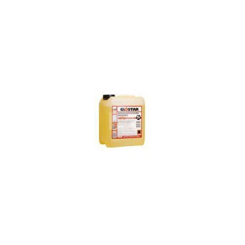 Płyn do mycia kostki brukowej - Odplamiacz 5 L, Bergchem z Sklep z materiałami budowlanymi