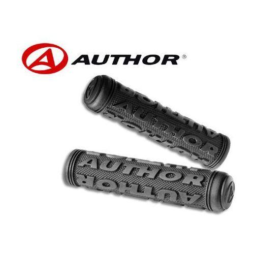 33-551003 Chwyty kierownicy AUTHOR AGR-R-192 102mm czarne - oferta [1556e4073132b54a]