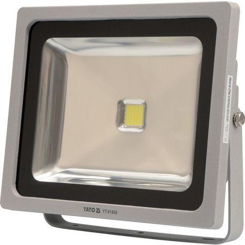 Reflektor diodowy 50w 3500lm cob / SZYBKA WYSYŁKA / BEZPŁATNY ODBIÓR: WROCŁAW, kup u jednego z partnerów