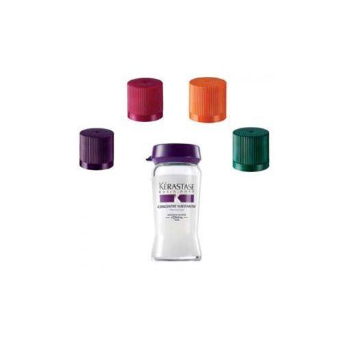 Produkt z kategorii- pozostałe kosmetyki do włosów - Kerastase Substantif 12ml + Wzmacniacz 4 ml