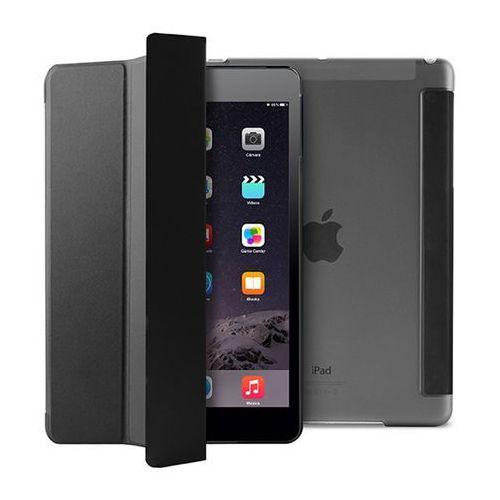 PURO Zeta Slim - Etui iPad Air 2 w/Magnet & Stand up (srebrny), kup u jednego z partnerów