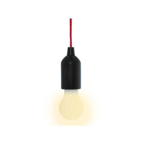 Lampa wisząca Pull Light black by Silly - sprawdź w ExitoDesign