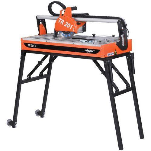 PRZECINARKA DO PŁYTEK NORTON CLIPPER TR 201 E (Standard) - produkt z kategorii- Elektryczne przecinarki do glazury