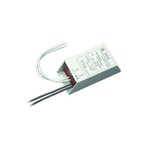 Artykuł Transformator elektroniczny ETH-105 z kategorii transformatory