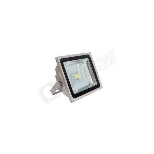 Naświetlacz LED 50W barwa 6500k zimna z kategorii oświetlenie