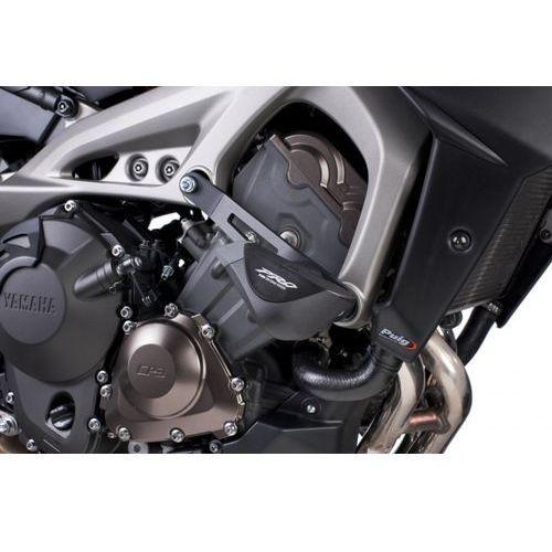 y PUIG do Yamaha MT-09 / Tracer 14-15 (wersja PRO) z kategorii crash pady motocyklowe