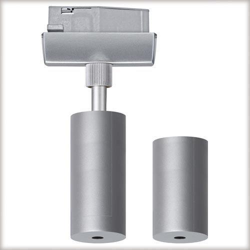 URail adapter do zwisów chrom mat z kategorii oświetlenie