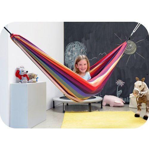 Hamak dziecięcy Cicco Rainbow  - Rainbow, produkt marki Amazonas