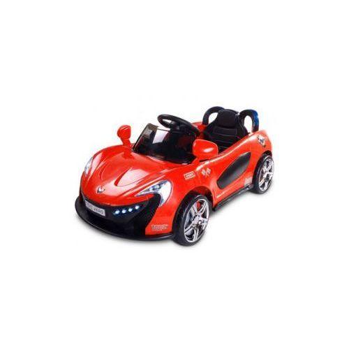 Caretero Toyz Samochód na akumulator dziecięcy Aero red ze sklepu sklep-dzieciecy-maksiu