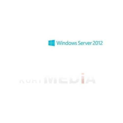 Produkt Microsoft Windows Server 2012 CAL 1 User
