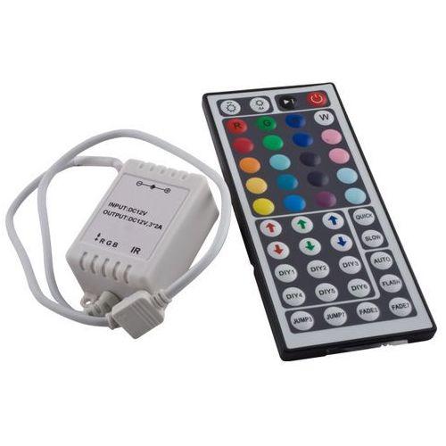 Force light Sterownik do taśm led RGB 72W 8772 z kategorii oświetlenie