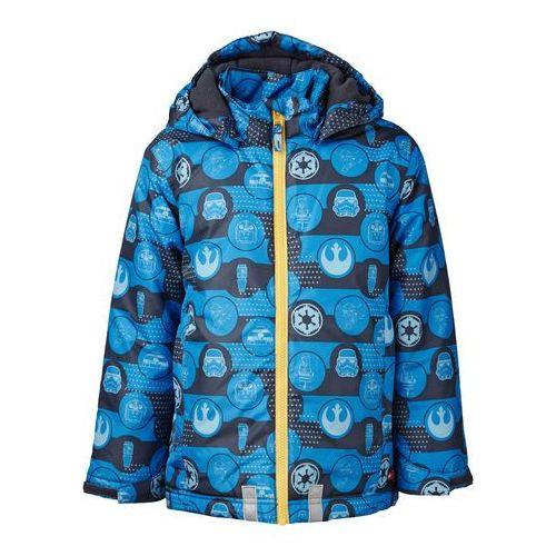 Towar  Johannes612_Lego Star Wars_BTS14 140 niebieski z kategorii kurtki dla dzieci