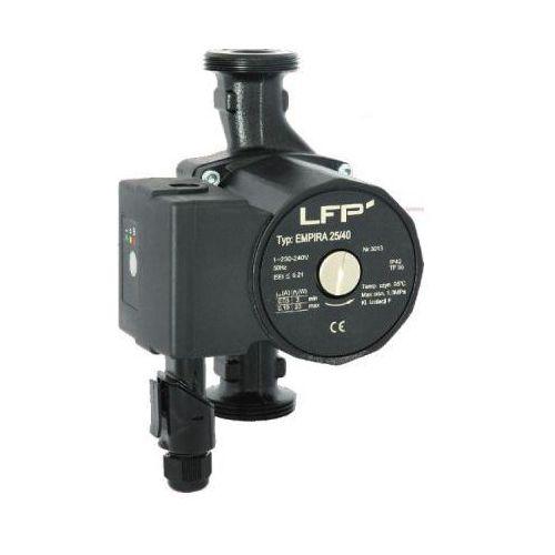 Towar z kategorii: pompy cyrkulacyjne - LFP EMPIRA 25/40 pompa obiegowa C.O. pompa leszno