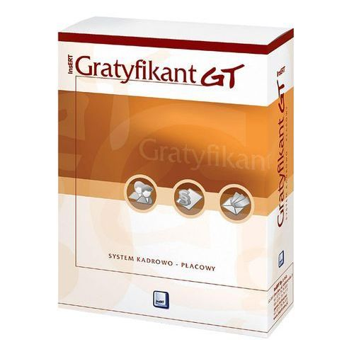 InsERT - Gratyfikant GT (oprogramowanie)