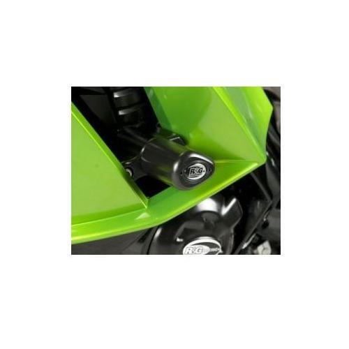 R&G Racing Crash Pady - AERO - AERO KAWASAKI Z1000 2011- () z kat. crash pady motocyklowe