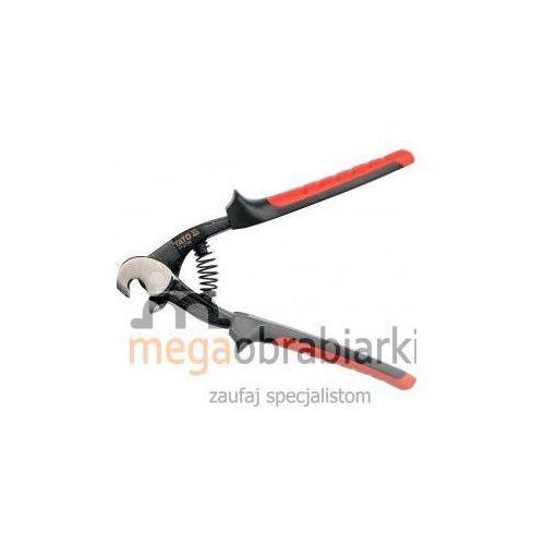 Produkt z kategorii- elektryczne przecinarki do glazury - YATO Szczypce do cięcia glazury YT-37164