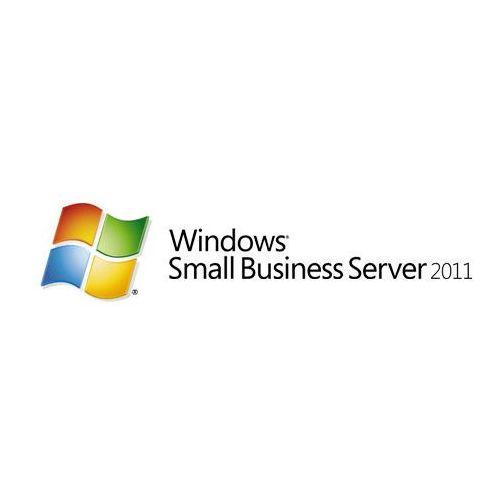 Produkt z kategorii- pozostałe oprogramowanie - Windows® Sbs Standard 2011 (1-4 Cpu, 5 Cal) Rok - German