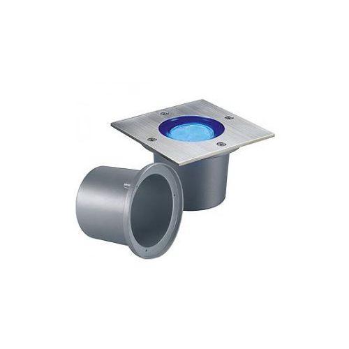 Oferta Oczko hermetyczne Wetsy power LED, kwadratowa, 3W, ciepła biała z kat.: oświetlenie