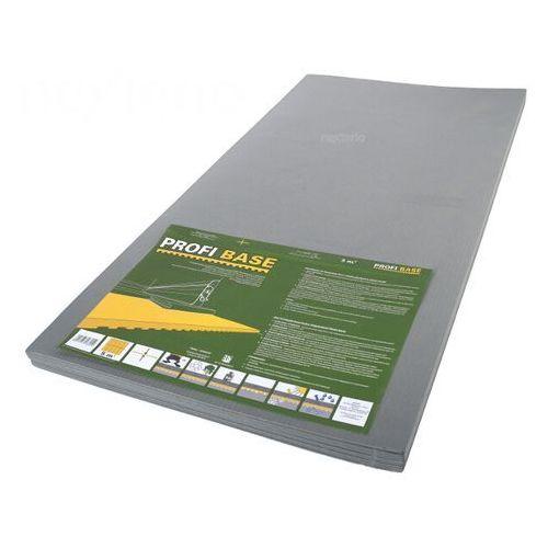 Podkład profi base gr.5,5mm pow.4mkw A-CDA06-94-001 Aspro (izolacja i ocieplenie)